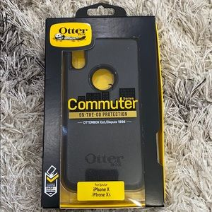 ‼️NEW‼️Otterbox Commuter series iPhoneX  iPhoneXs